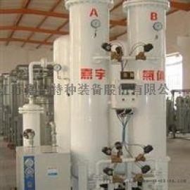 江苏嘉宇特装股份变压吸附制氮机分子筛制氮机