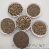 鹤壁70-110目烘干砂   永顺除锈用烘干砂供应