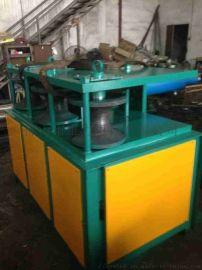 219管重型弯管机工业管道弯弧机平台式弯管机