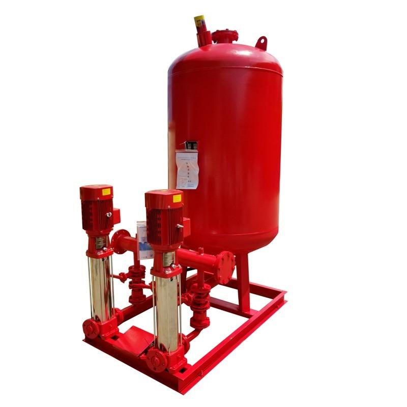 W系列消防稳压给水设备