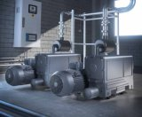 油润滑旋片式真空泵 GVS 16-630系列真空泵