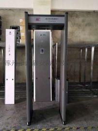 金属探测安检门XD-AJM4参数类别