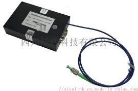 北京供應超窄線寬(1KHz)單頻光纖鐳射器 UNFSRL–1550-10
