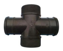 软带弯头 软带直接  灌溉管材管件