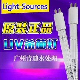 全国**美国LightSources杀菌灯水处理消毒设备GPH810T5L/38W