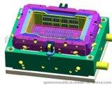 物流周转箱模具 周转箱模具 日用品塑料模具