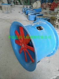 大牛地GRADZ-3.15型轴流通风机|2.8防爆轴流风机