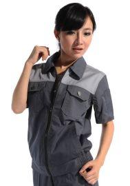 花都区夹克衫定做 清布村工厂厂服定做 质量保证