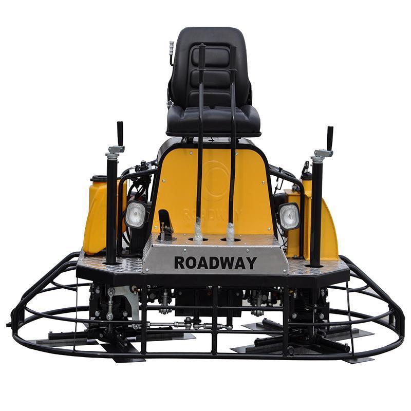 抹光机 座驾式抹光机 路得威厂家直销RWMG236C