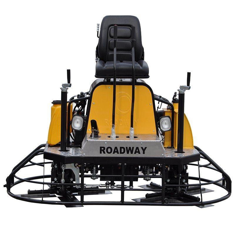 抹光機 座駕式抹光機 路得威廠家直銷RWMG236C
