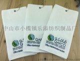 厂家定制纯棉印花绣花高尔夫广告毛巾