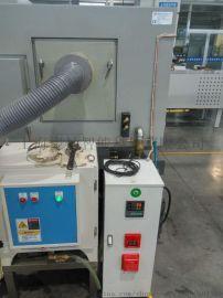 CNC精密机床自动灭火装置YC-IFP/7气体灭火