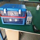 LB-8L真空箱氣袋採樣器的使用方