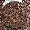 本格廠家供應紅色洗米石 雞血紅石子 水洗石子