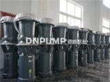 傾斜式支架安裝中吸軸流泵