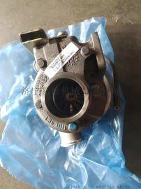 PC200-8增压器 挖机6D107发动机
