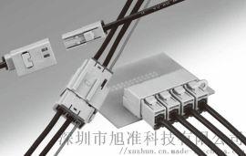 HRS广濑汽车连接器GT13S-1S-HU