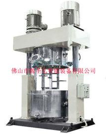 电子胶搅拌机 广东双行星动力混合机
