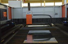双成激光3000W 金属光纤激光切割设备 钣金加工