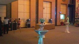 惠州专业舞台各种设备出租,舞台灯光音响,桁架背景租赁