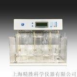 RBY-A型融變時限試驗儀 液晶顯示