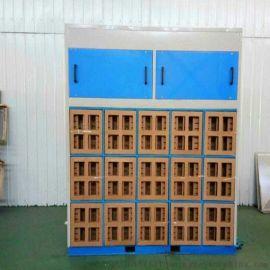 油漆过滤纸箱新品迷宫纸盒新汇耀干式喷漆柜漆雾收集