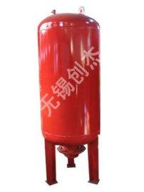 厂家直供隔膜式气压罐XQG600-1.0