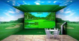模擬高爾夫 (EGOL-005)