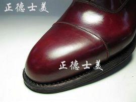 手工皮鞋 - 05