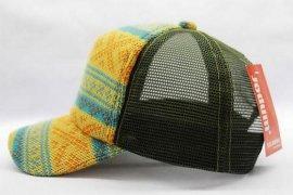 针织网眼棒球帽(JLB001)