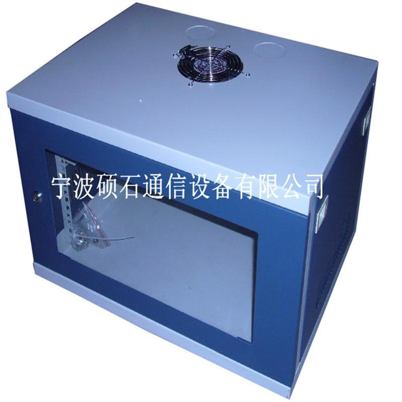 普通機櫃 小款移動式伺服器機櫃