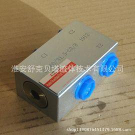 YLF60-31.5-G3/8溢流閥
