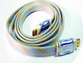 HC13M03 HDMI 高清数字连接线