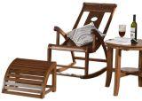竹家具新中式潮流家具摇椅