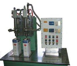 液体定量灌装秤(ZJ-BCF-5SG2-B)