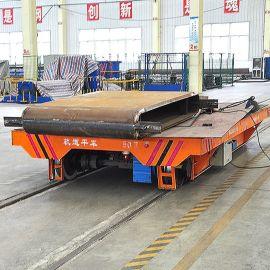 低压轨道车自动数控钻床模具搬运非标定制