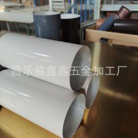 北京多层建筑用什么样的雨水管 铝圆管厚度有哪些
