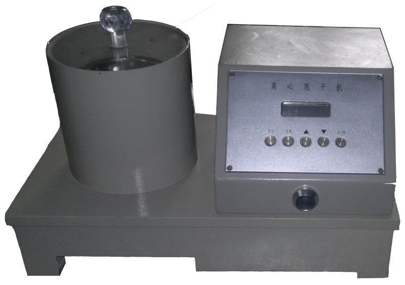 纸浆分体式电动离心机