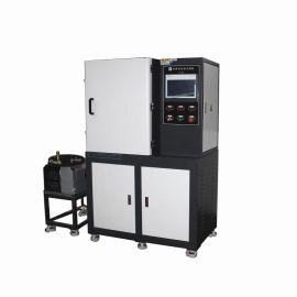 四柱橡胶硫化机, 实验型平板压片机