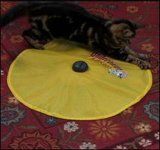 宠物电动玩具-伪装鼠第二代
