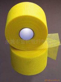 供应玻纤自粘布 eps线条专用