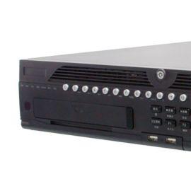 海康威视DS-9004HF-RT 4路DVR 混合型网络硬盘录像机 原装正品