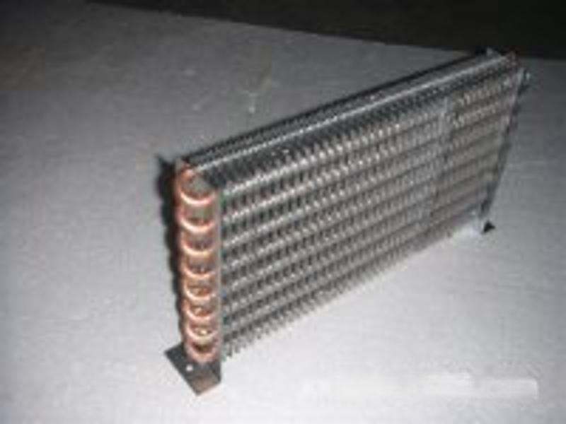 供應插片式翅片式蒸發器11系列