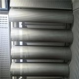 鋁圓通廣州廠家直供木紋圓管鋁方通吊頂