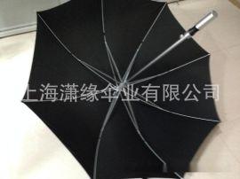 商务礼品伞 27寸*8K高尔夫伞广告伞定做 上海伞厂