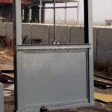 厂家长期定制生产 平面挡水闸门 不锈钢闸门批发