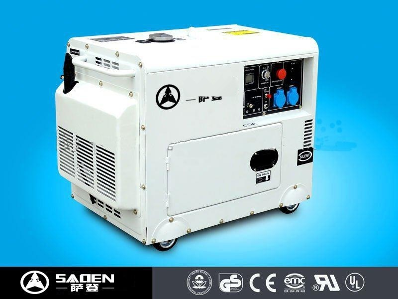 別墅用超靜音柴油發電機停電自啓來電自停發電機全自動發電機