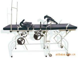 专业生产 材质为碳钢喷塑)XXC2004  电动综合产床 液压综合产床