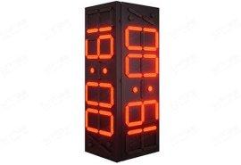深圳  的电子钟
