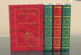 现代欧式装饰书籍